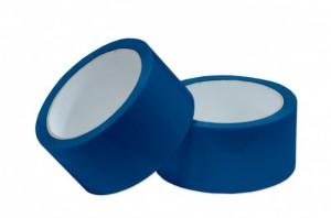 Lepicí páska 48 mm x 50 m - modrá (USA)