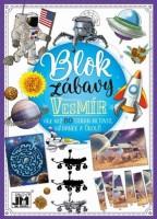 Blok zábavy - Vesmír - 1884-9
