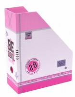 Archivační box A4 - Be Cool - 1726-0273 - Argus