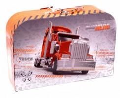 Kufřík lamino 34 cm - Argus - Truck - 1736-0278