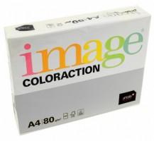 Kancelářský papír Image Coloraction A4 - 80g/m2, středně šedá - 500 archů