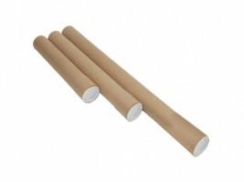 Tubus papírový - pouzdro na rysy, výkresy 700 x 58 x 1,5