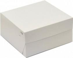 Dortová krabice -  200 x 200 x 100 mm