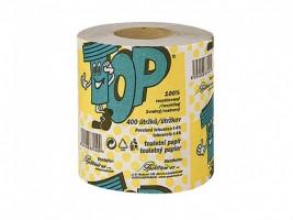 Toaletní papír TOP 400 (1 x 30 m)