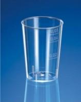 Kelímek krystal 2 cl / 4 cl / 5 cl