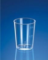Kelímek krystal 2 cl / 4 cl