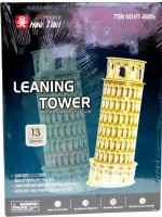 Puzzle 3D - Leaning Tower - PK35-13