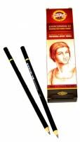 Tužka grafitová - akvarelová KOH-I-NOOR Gioconda 880002B00