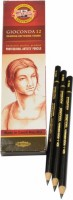Tužka grafitová - akvarelová Gioconda 880004B001