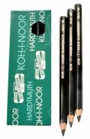 Tužka grafitová KOH-I-NOOR OK10 1820 8B