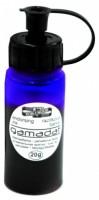 Razítková barva Gamadat modrá 20 g 142523