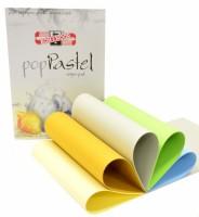 Blok Pastel - mix 245 x 345 mm 99200080