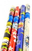 Balicí papír - Disney - role - 2 m x 70 cm