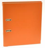 Pořadač pákový A4 5 cm - oranžový