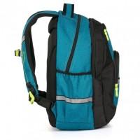 Studentský batoh - Karton P+P - Oxy Style - Blue/ Green - 7-72619