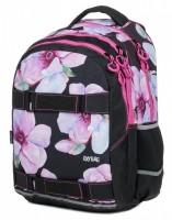 Studentský batoh Karton P+P OXY One Floral 7-99219