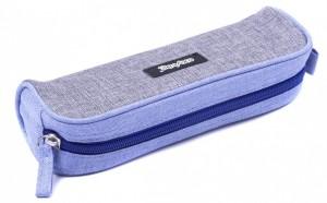 Etue Oxybag - velká - šedo-fialová - Karton P+P - 7-837