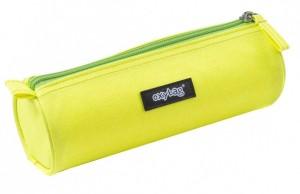 Etue Oxybag - kulatá - zelená - svítivá - Karton P+P - 7-844