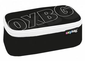 Pouzdro - Etue - Karton P+P - Komfort - Jumbo Black Line White - 7-87719