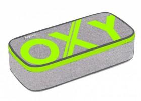 Pouzdro - Etue - Karton P+P - Komfort - Oxy- Style Fresh Green - 7-85619