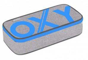 Pouzdro - Etue - Karton P+P - Komfort - Oxy- Style Fresh Blue - 7-76219