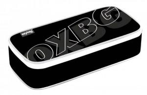 Pouzdro - Etue - Karton P+P - Komfort - Oxy-Black Line White - 7-84719