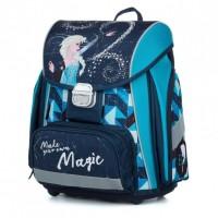 Školní batoh - Karton P+P - Premium - Frozen -3-72819