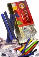 Křída olejová umělecká Gioconda - modř pařížská 8100110003SV