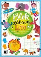 Blok zábavy - Léto - 1881-8