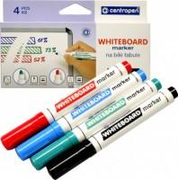 Značkovače na bílé tabule sada - 8569/4 - Centropen