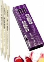 Tužka pastelová v laku KOH-I-NOOR 8750003007KS - běloba titanová