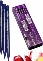 Tužka pastelová v laku KOH-I-NOOR 8750007007KS - modř safírová
