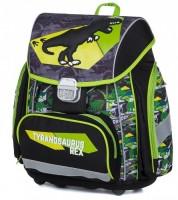 Školní batoh - Karton P+P - Premium - T-Rex - 3-03319
