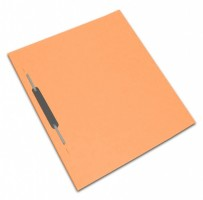 Rychlovazač ROC A4 - Prešpan  oranžový