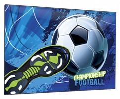 Podložka na stůl - Karton P+P - Fotbal - 60 x 40 cm - 3-81519