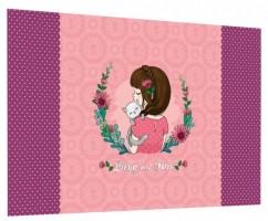 Podložka na stůl - Karton P+P - Lilly - 60 x 40 cm - 5-85719