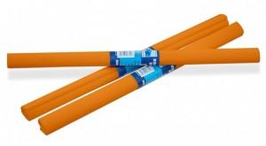 Krepový papír 50 x 200 cm Artpap oranžový 6