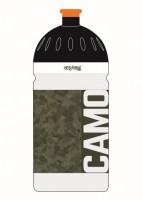 Lahev na pití 500 ml - Army - Karton P+P - 7-66719
