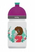 Lahev na pití 500 ml - Karton P+P - Lilly - 7-66419