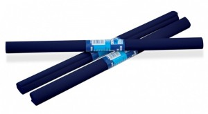 Krepový papír 50 x 200 cm Artpap tmavě modrý 16