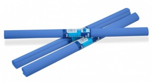 Krepový papír 50 x 200 cm Artpap světle modrý 18