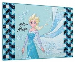 Podložka na stůl - Karton P+P - Frozen - 60 x 40 cm - 3-82419