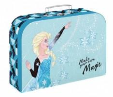 Kufřík lamino 34 cm - Karton P+P - Frozen - 3-85219