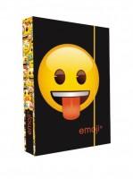 Box na sešity A5 - Karton P+P - Emoji - 5-67319