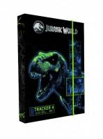 Box na sešity A5 - Karton P+P - Jurassic World - 1-66819