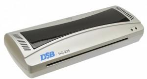 Laminator DSB-HQ235 - A4