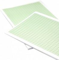 Milimetrový papír A4 - 100 listů