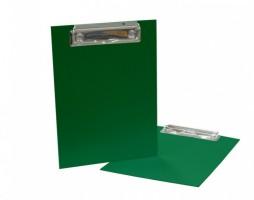 Jednodeska A5 lamino - zelená