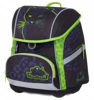 Školní batoh - Karton P+P - Premium - Flexi Panter - 3-11718 + Pero Frixion ZDARMA