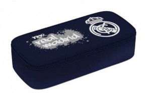 Pouzdro - Etue - Karton P+P - Komfort - Real Madrid - 1-50819.